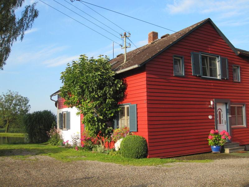 Ferienhaus Das Fischerhaus