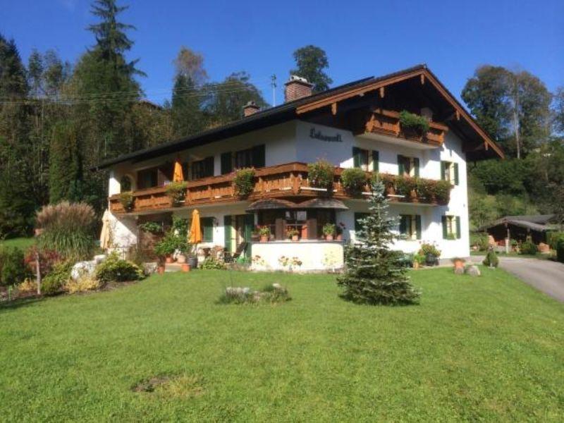 Ferienwohnung Haus Lukaswinkl
