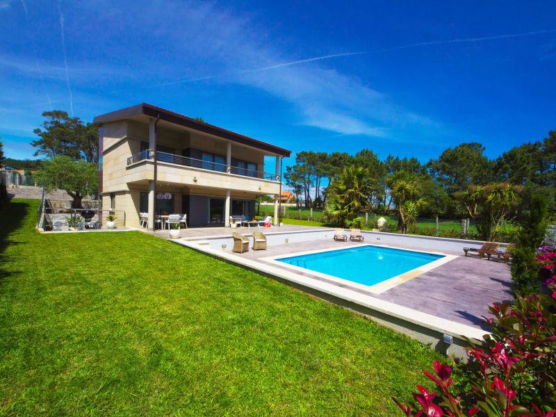 Ferienhaus Villa Montalvo