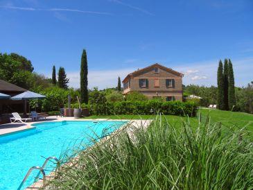 Ferienwohnung Casa Palazzini