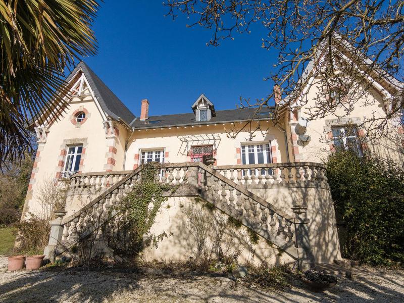 Landhaus Un Manoir en Dordogne