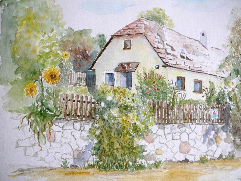Ferienhaus Goldegg