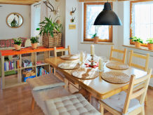 Ferienwohnung Sonne Haus Metzger