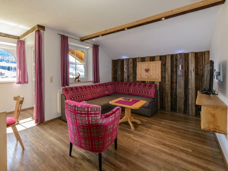 Ferienwohnung Iseler - Landhaus Thomma