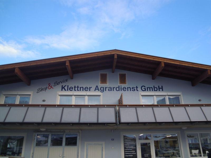 Ferienwohnung Appartement Klettner
