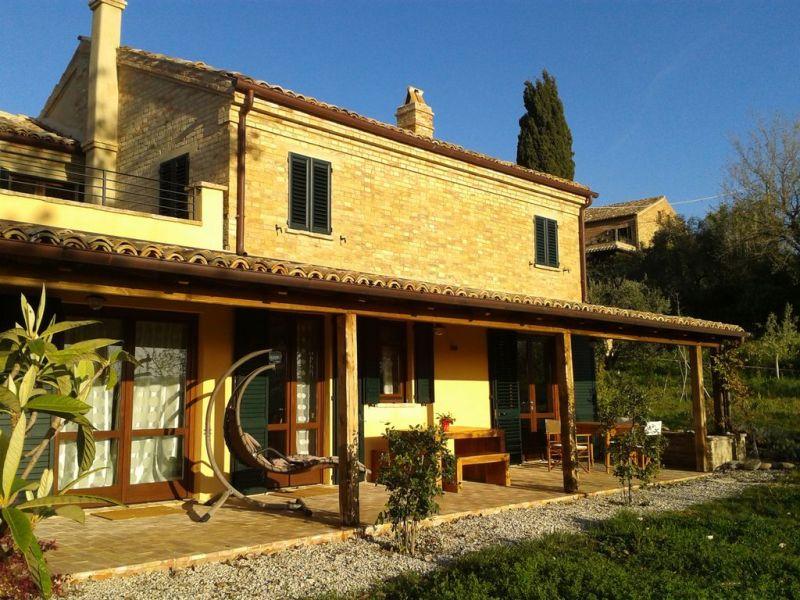 Ferienhaus Casa Carassai
