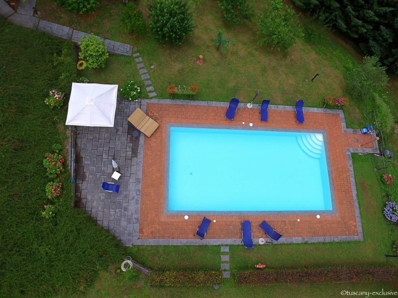 Holiday house Casa Popiglio