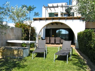 Holiday house Casa 1 Pool Area