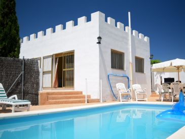 Villa The Little Castle