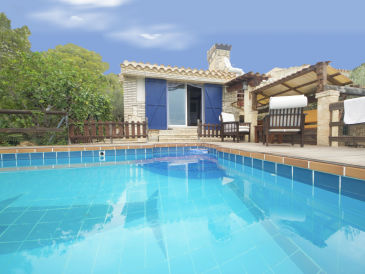 Cottage Villa Galeon