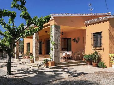 Chalet Villa Pineda