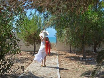 Holiday house Villa Rosa - Southeast Sicily