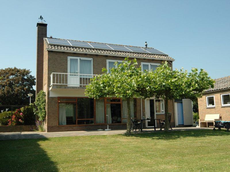 Ferienhaus Ipharra, Hennequinlaan 11