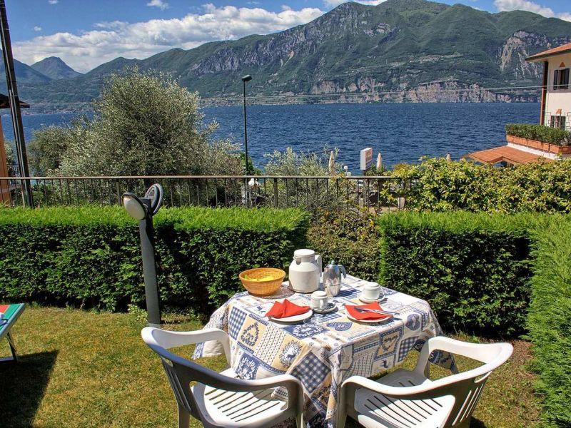 Ferienwohnung Casa Fertonani