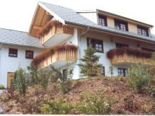 """Ferienwohnung """"Herzogenhorn"""" im Hause Sonnenschein"""