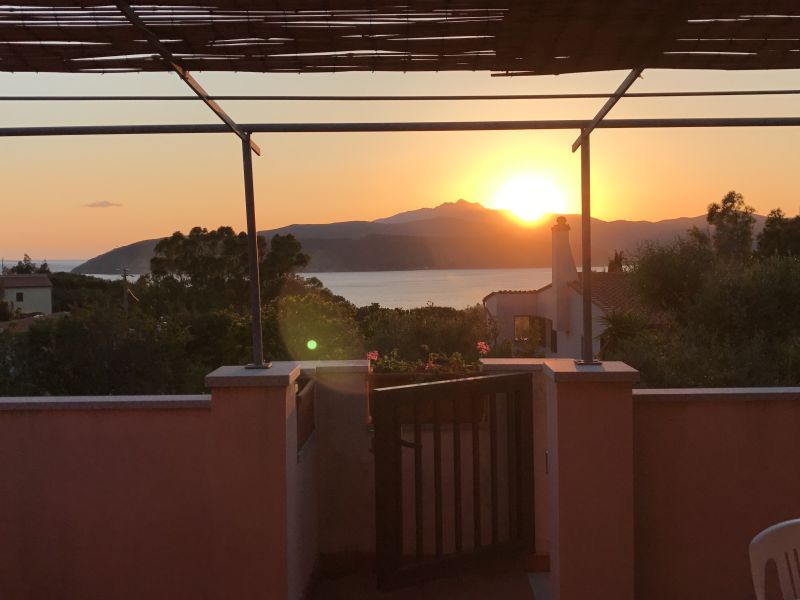 Ferienwohnung Villa del Sole