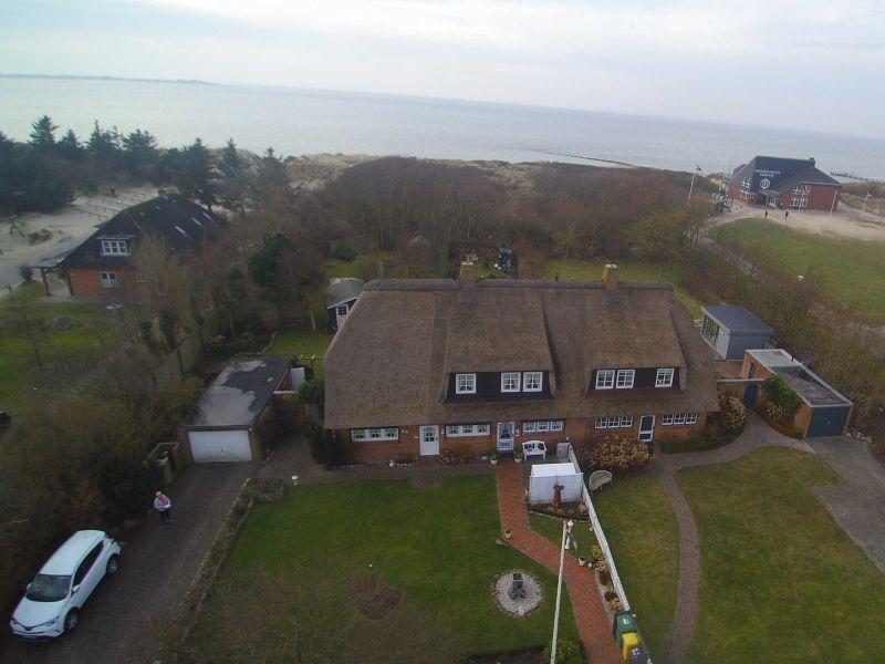 Ferienhaus Residenz am Meer