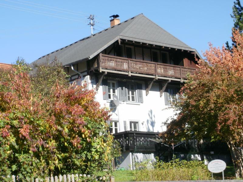 Ferienwohnung Carola Stühlingen-Schwaningen