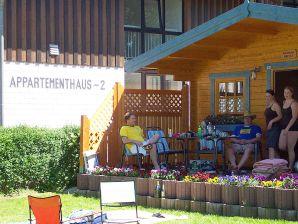Ferienhaus Doktor-See GmbH
