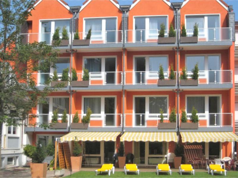 Ferienwohnung Gruppenhaus Harz
