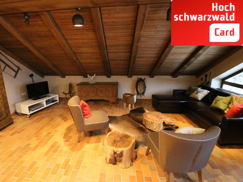 Ferienwohnung Schwarzwaldblick ,Haus Hohfels , Todtnau- Muggenbrunn