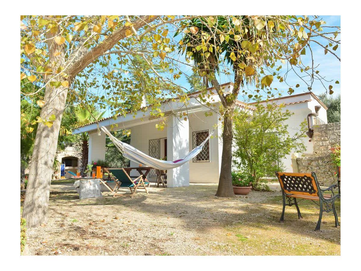 Holiday House L Alcova Typical House With Garden And Veranda San Vito Dei Normanni Company Vacanze In Puglia Srl Mrs Ilaria De Carlo