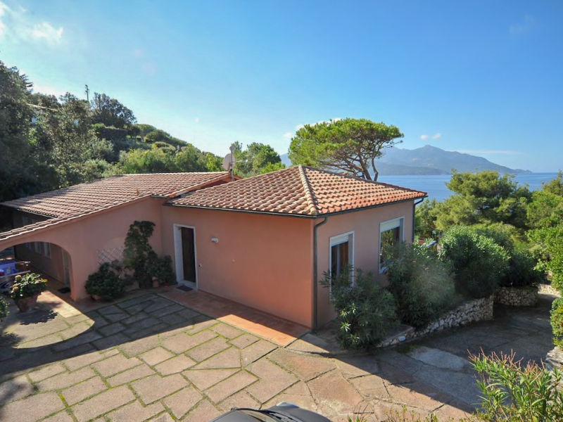 Ferienhaus Villa Elba Sogno