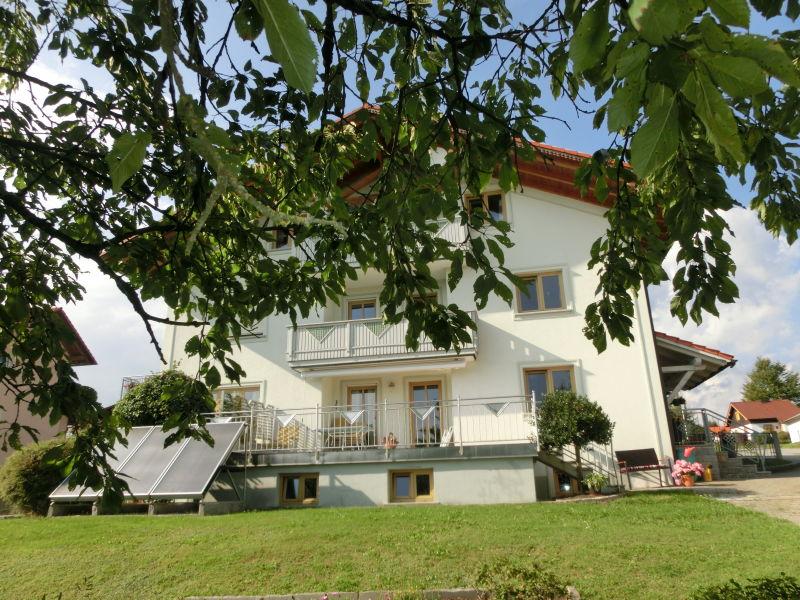 Ferienwohnung Haus Gustl