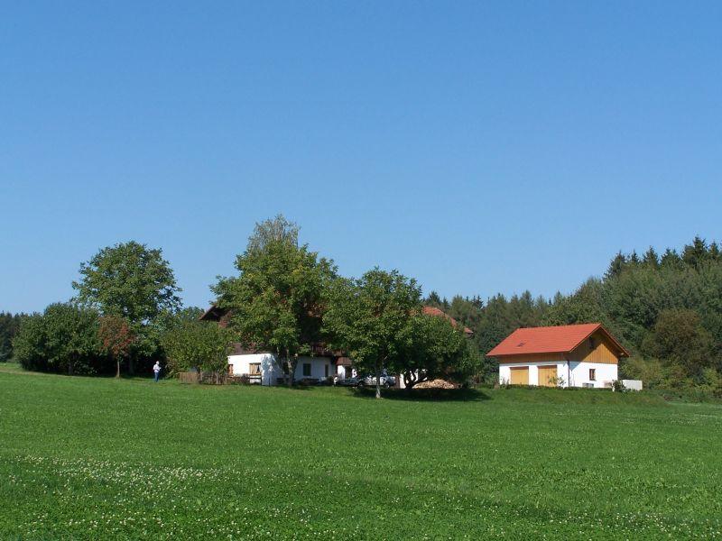 Ferienhaus Löffler