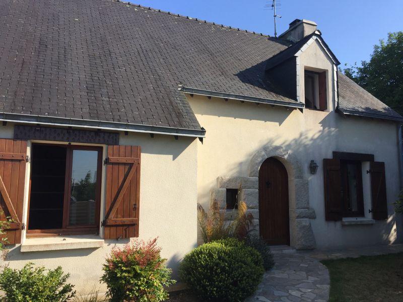 Ferienhaus Ref. 840 Schönes Haus, 1 km zum Meer