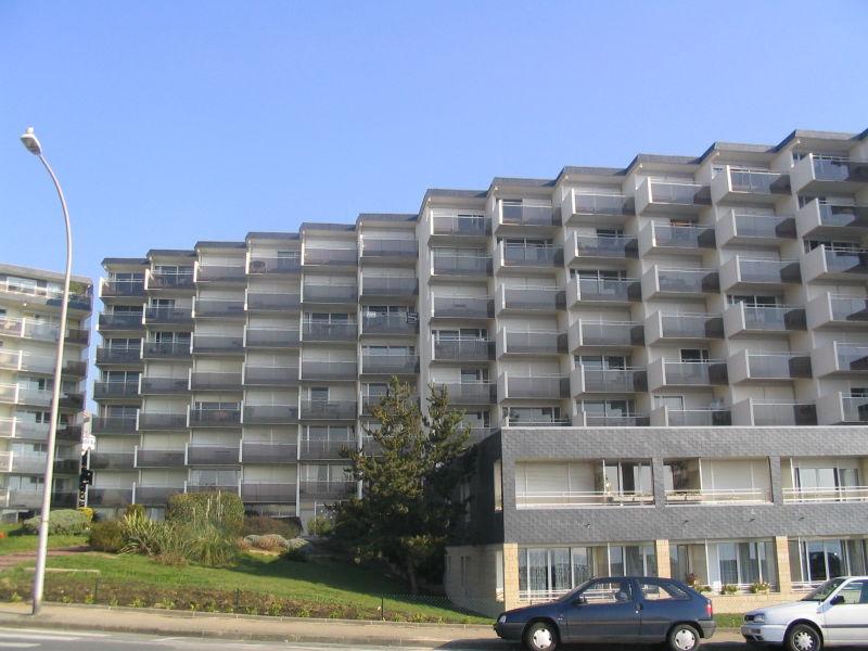 Ferienwohnung REF 451 Apartment mit schönem Meerblick in Concarneau