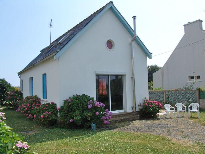 Ref 625 Schönes Ferienhaus in Trevignon