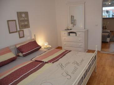 Ferienwohnung Stadtblick Walsrode 2-Zimmer