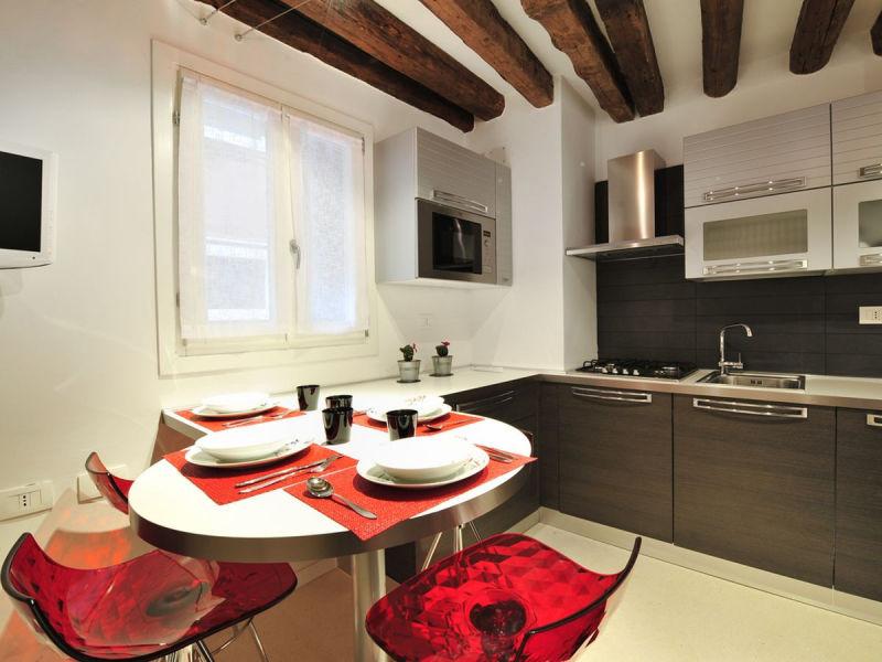 Holiday apartment Accademia II