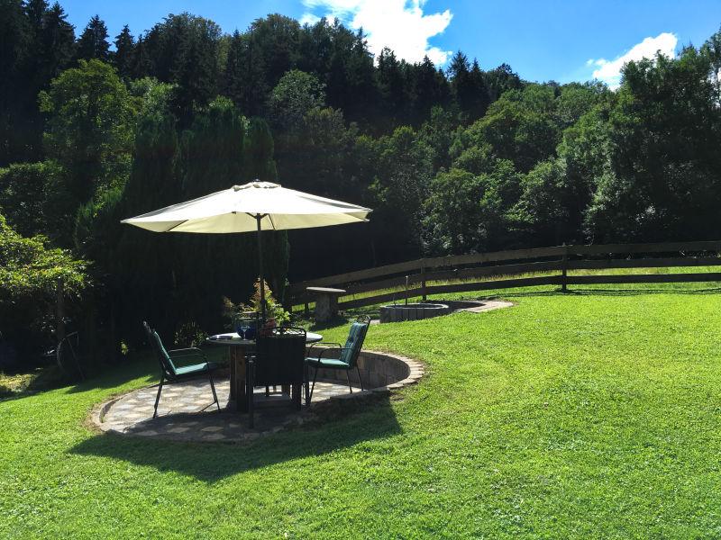 Ferienwohnung Erholung im Naturschutzgebiet