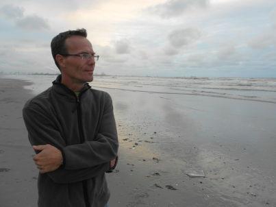 Ihr Gastgeber Eric van Schijndel