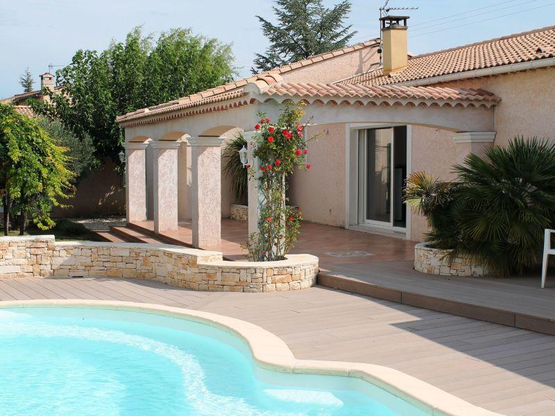 Ferienwohnung Villa Papillon