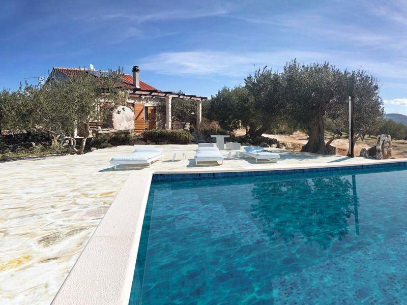 Ferienhaus Casa Del Sole