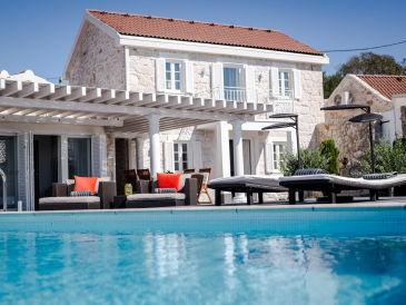 Ferienhaus Villa Piccolo Mondo