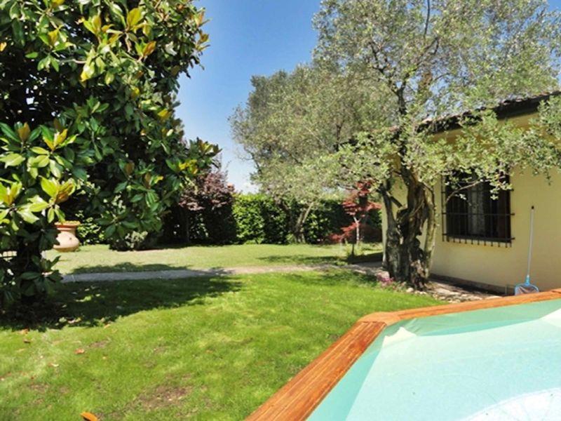 Ferienhaus Villa Magnolia Soiano