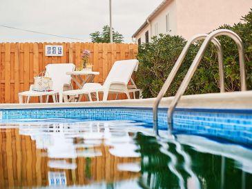 Ferienwohnung Villa Adria 2