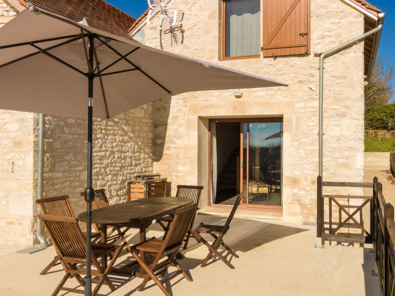 Cottage Gîte Les Truffiers