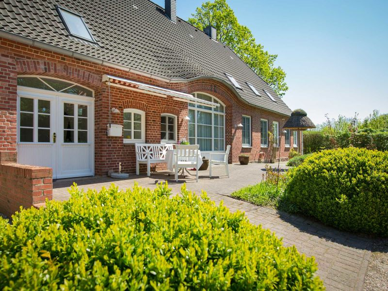 Ferienhaus Schulweg 10
