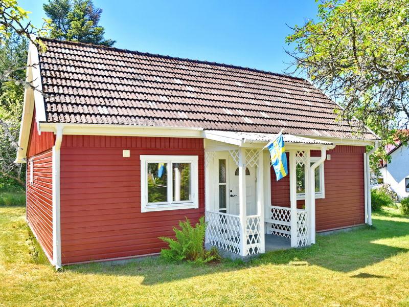 Ferienhaus Lönnebo