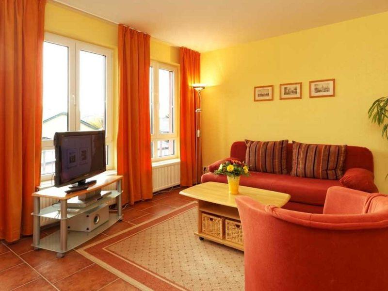 Ferienwohnung 06 im Appartement-Haus Clara in Koserow