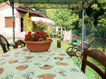 Holiday apartment Il Boschetto