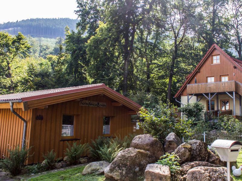 Ferienhaus am Brocken - Reihenhaus