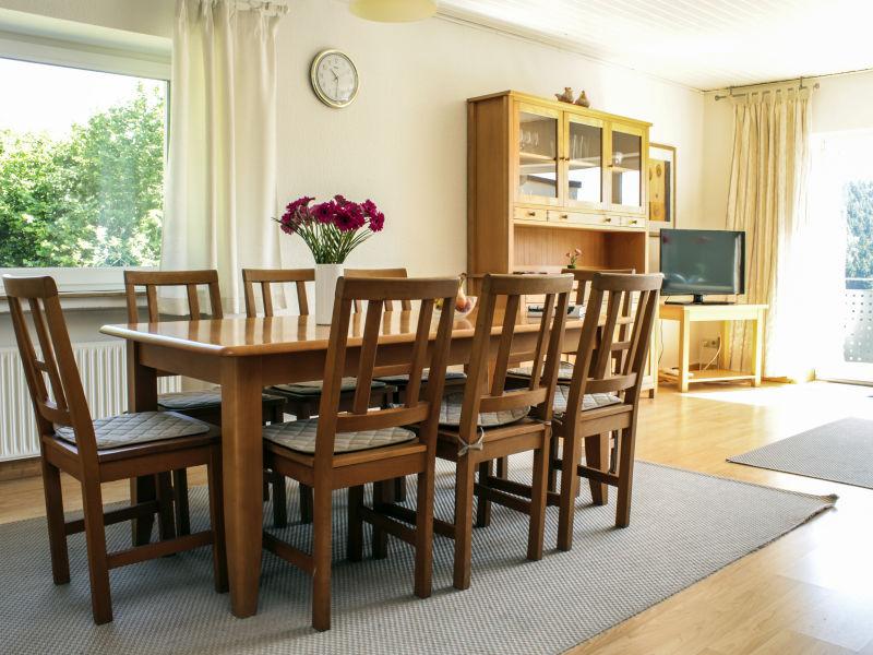 Ferienhaus Waldblick - 3 Schlafzimmer