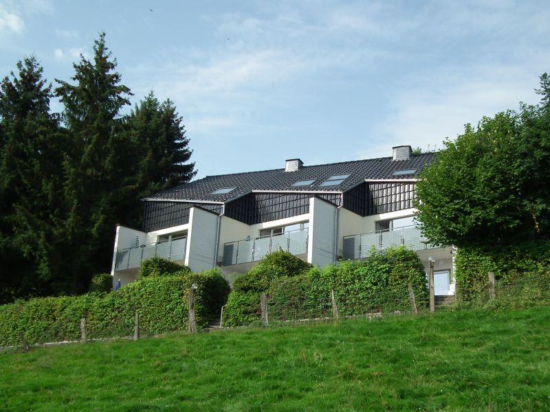 Ferienhaus Waldblick - 2 Schlafzimmer