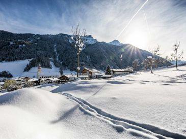 Ferienwohnung Haus  Alpenprinzessin